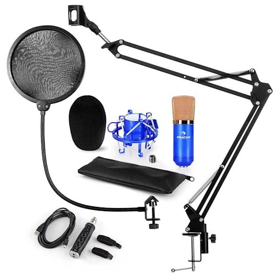 CM001BG V4 Microphone Set