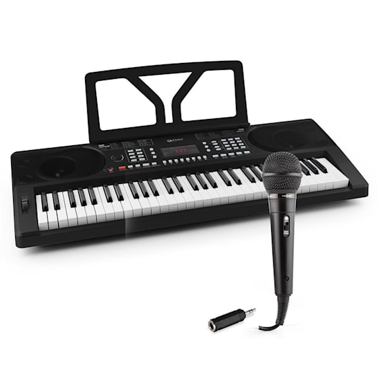 Etude 300 Keyboard-Set Mikrofon Adapter