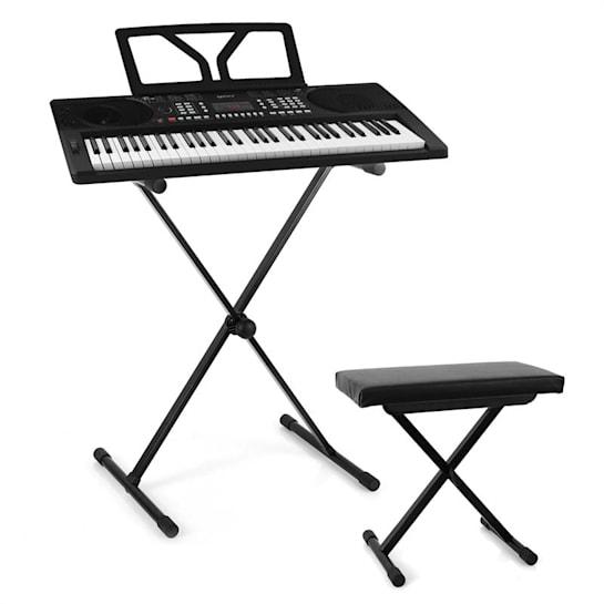 Etude 300 Keyboard-Set Ständer Bank