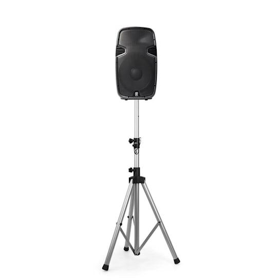 """Set di Altoparlanti Passivi Vonyx SPJ800 20 cm (8"""") con Supporto per diffusori Malone"""