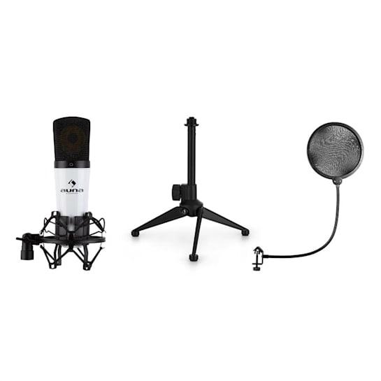 MIC-920 USB Mikrofon-Set V1