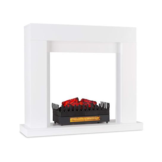 Studio Frame konštrukcia krbu + Kamini FX krbová vložka