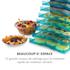 Fruit Jerky 10 - Droogapparaat