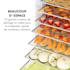 Fruit Jerky 18 - Droogapparaat