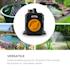 Lagoon 3600 Pond Pump 3,600 l / h EcoSave: 20 Watts 2.8 m Delivery Pressure