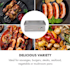 Grillmeile 3000G Electric Grill