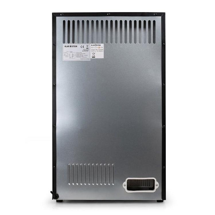 MKS-9 minibar réfrigérateur frigo 66 litres noir Noir