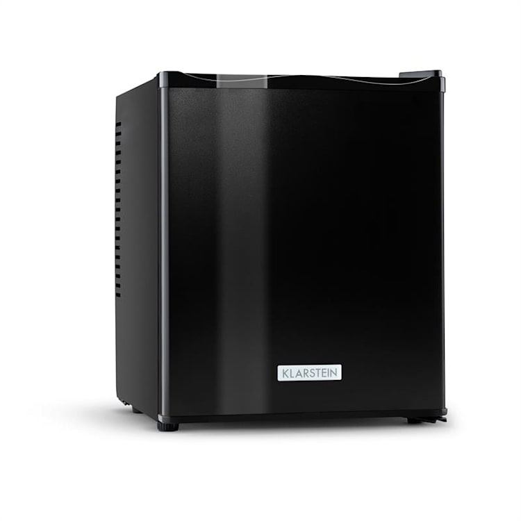 Chladnička Klarstein MKS-11, čierna, 25 l, 0 dB Čierna | 25 litrov