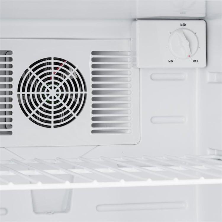 Klarstein HEA3-MANHATTAN-35-WH , mini chladnička, 35 l, biela Biela