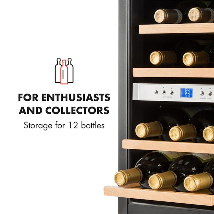 Reserva-34 wine fridge