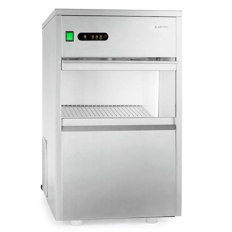 Machine à glaçons industrielle 160W 25kg/jour XXL