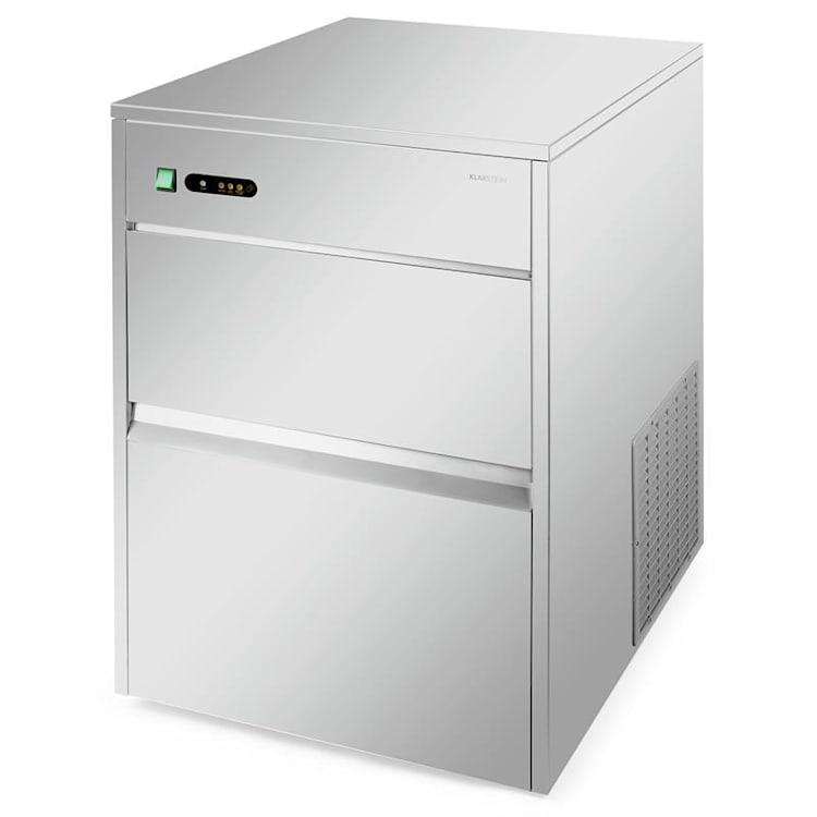 Máquina industrial de cubos de gelo 50kg - 380W XXXL