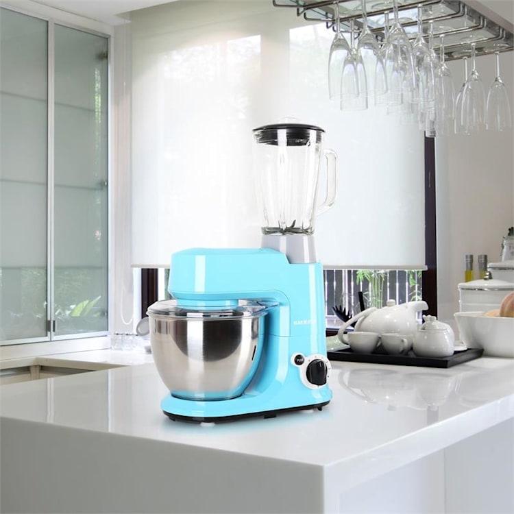 Klarstein Carina, 20,5 cm, pótfedél, védelem fröcsögés ellen, pótalkatrész konyhai robotgéphez