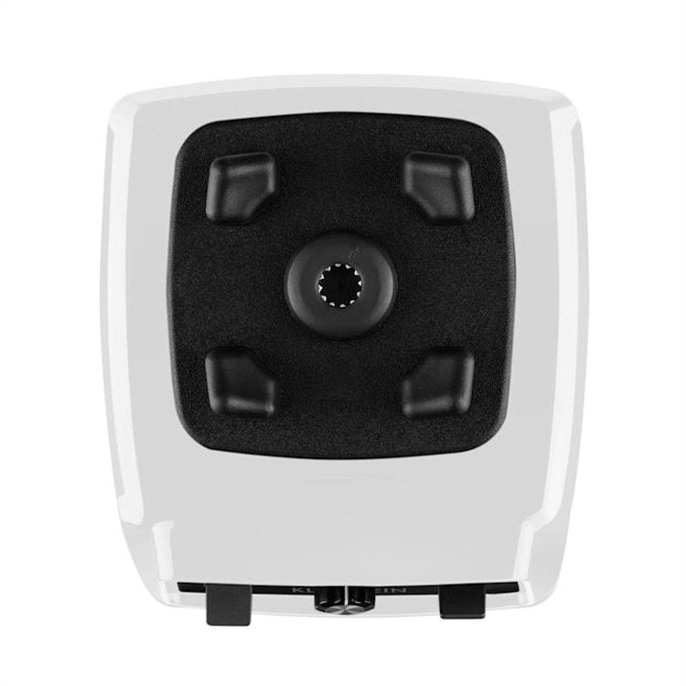 Herakles-2G-W Standmixer 1200W 1,6 PS 2L Green Smoothie BPA-frei Weiß