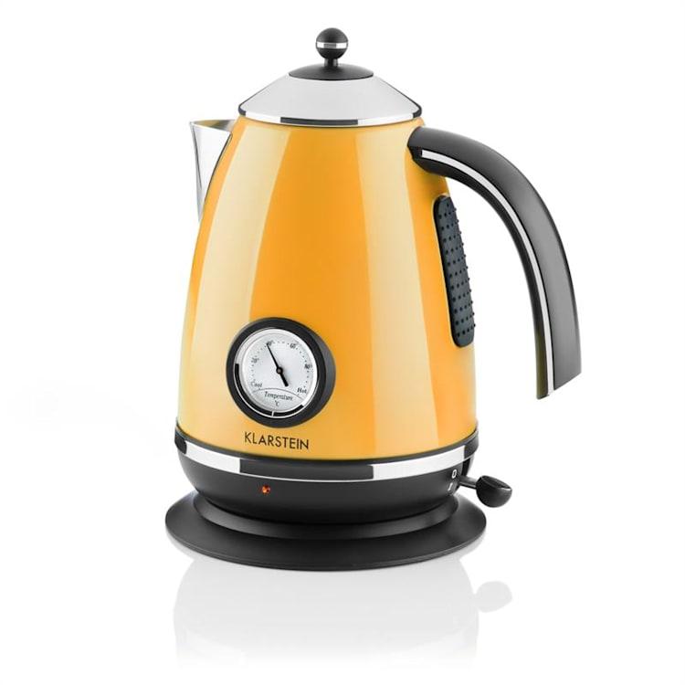 Aquavita Chalet Kettle Orange 1.7L 2200W Orange