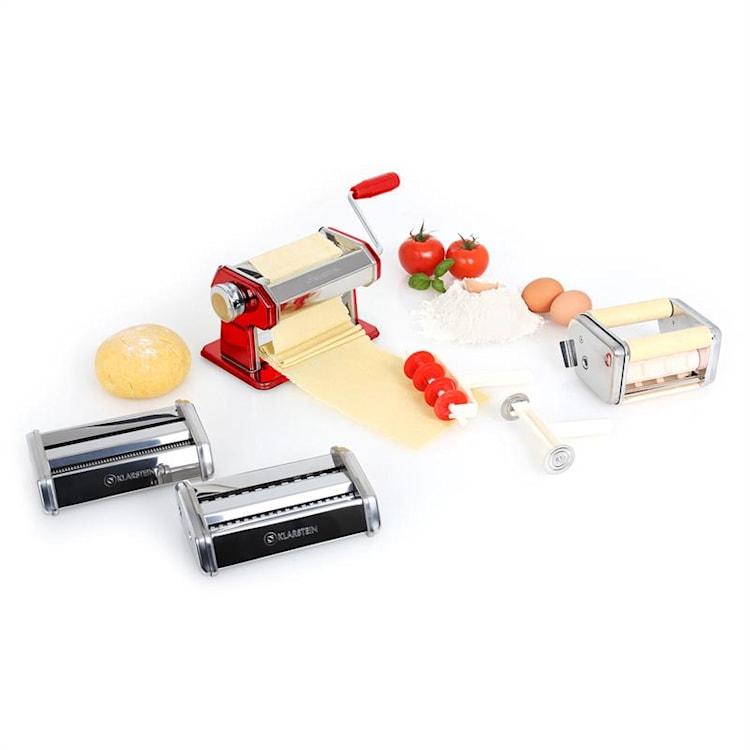 Klarstein Siena Rossa pasta maker