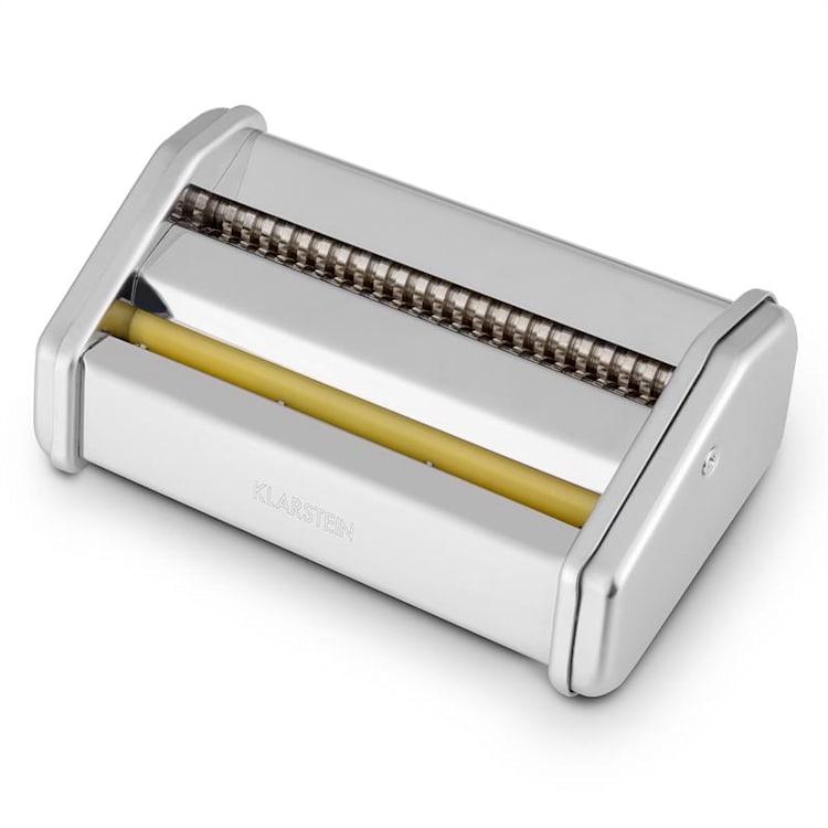Siena Pasta Maker Accessoire pâtes acier 3mm & 45mm 3 mm & 45 mm