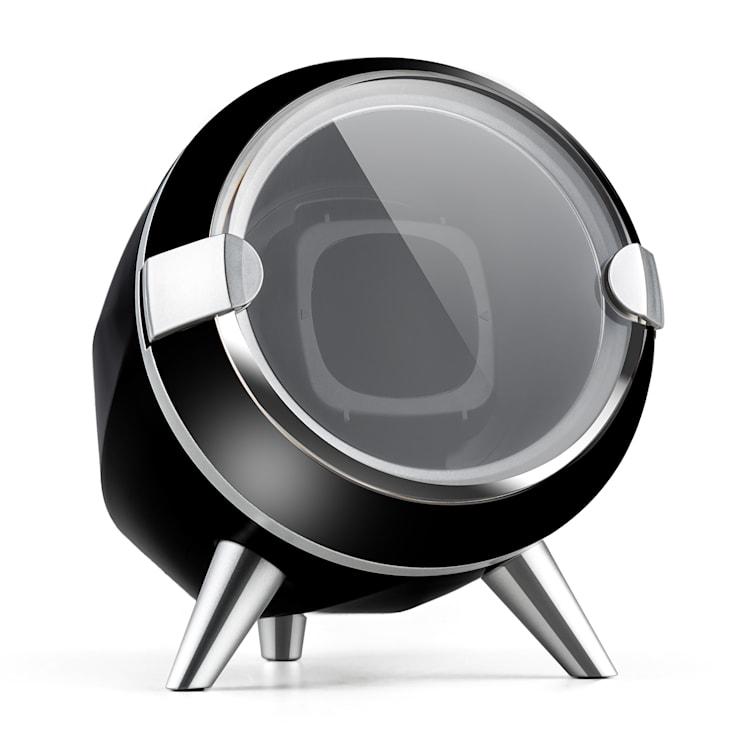 Sindelfingen Uhrenbeweger Rechts-Links-Lauf 1 Uhr schwarz Schwarz