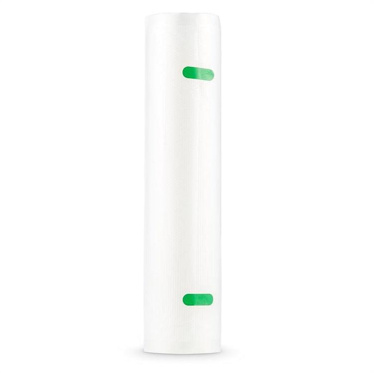 Bagpack XL 2 Rouleaux de feuilles d'emballage sous vide 600x28cm