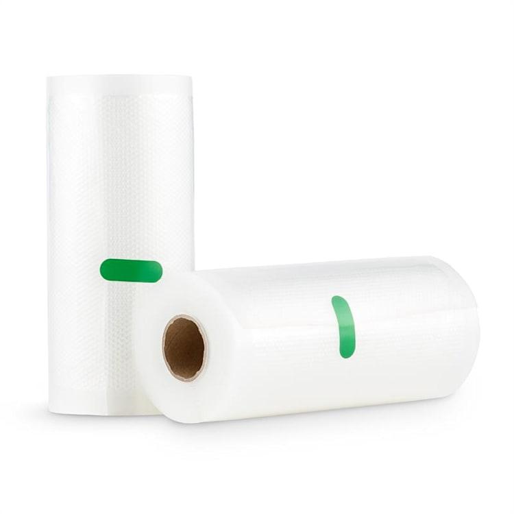 Bagpack M vacuumzak honingraatstructuur buisfolie 2x 600x15 cm