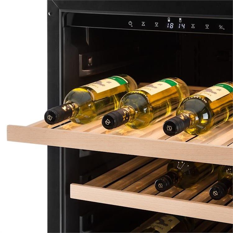 Reserva 166 Duo Weinkühlschrank 166 Flaschen 379 Liter 2 Zonen Touch