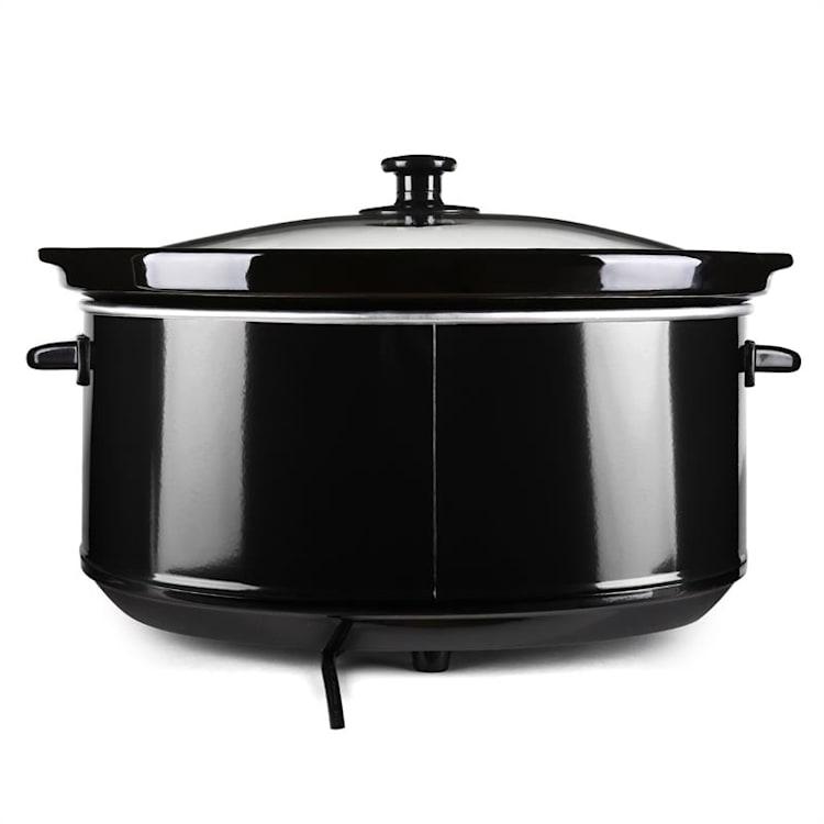 Bristol 65 slowcooker 6,5 liter 300W zwart Zwart