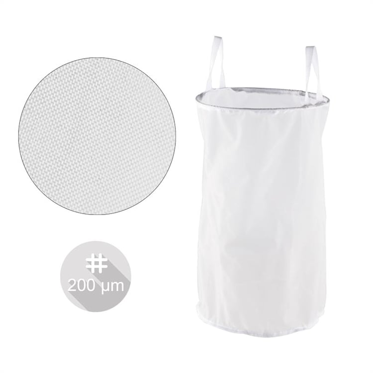 Beerfest Beer Filter Accessory Filter Insert Ø 28 cm 200 µm Nylon
