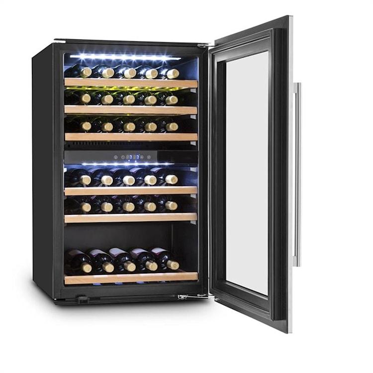 Vinsider 35D Cave à vins Argent