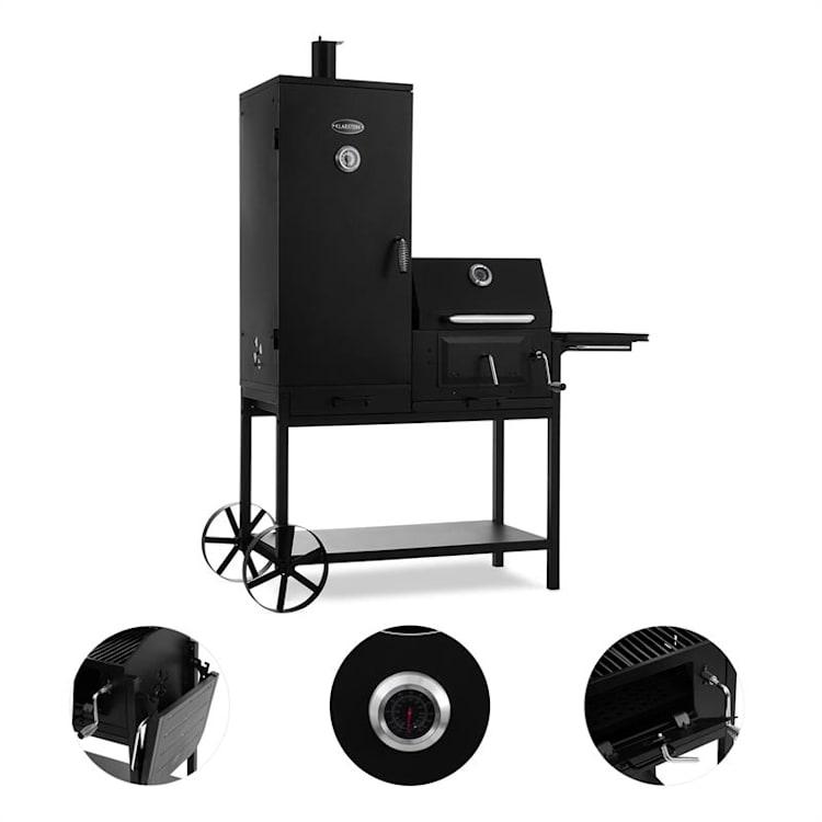Klarstein BBQ gratar negru