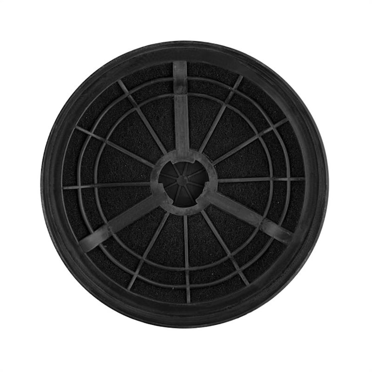 Activated Charcoal Filter For Extractor Hoods Replacement Part 2 Filters Ø17.5 cm
