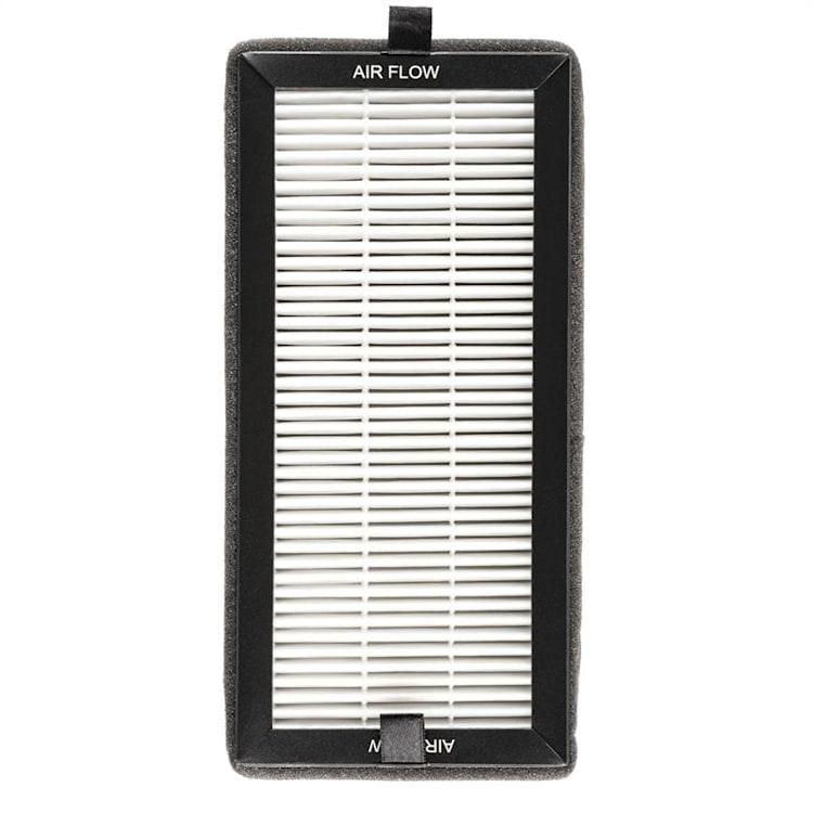 Klarstein Tramontana HEPA-Rezervni zračni filter za čistilec zraka 10x21 cm