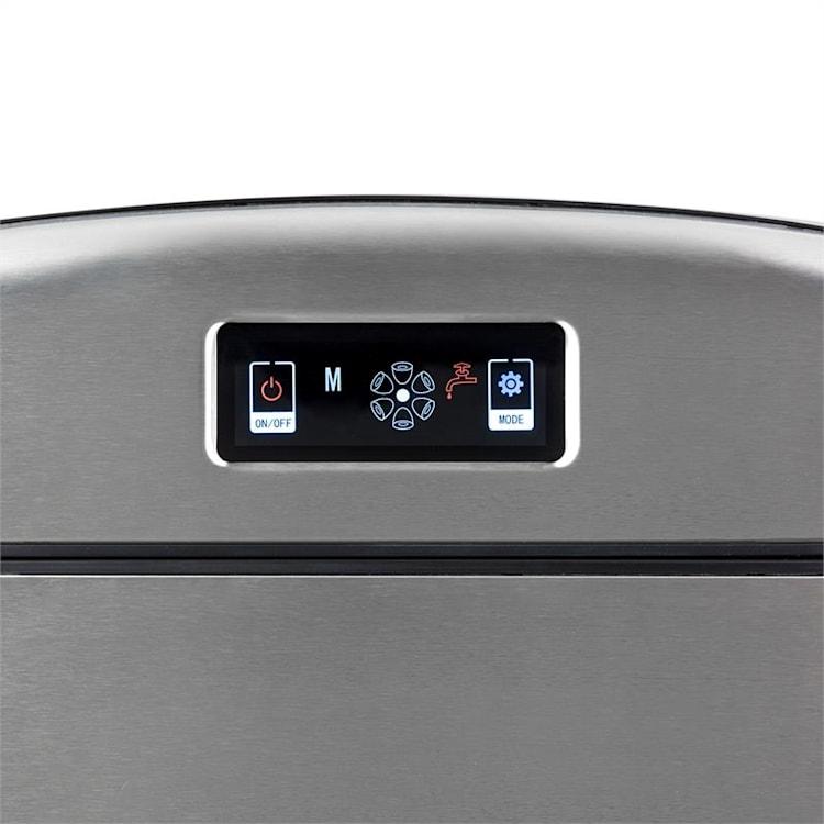 Metropolitan, производител на лед, 12 кг / 24 часа, цифров дисплей