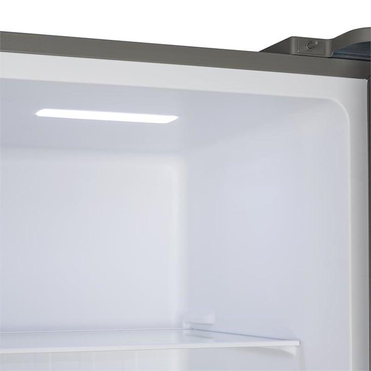 Grand Host L Kühl-Gefrierkombination Display Control Glastüren