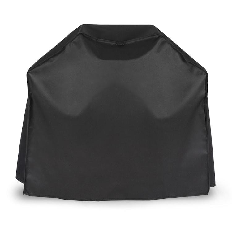 Lucifer 2.0 Cover, ochranný kryt na plynový gril, 600D plátno, 30/70 % PE/PVC, černý