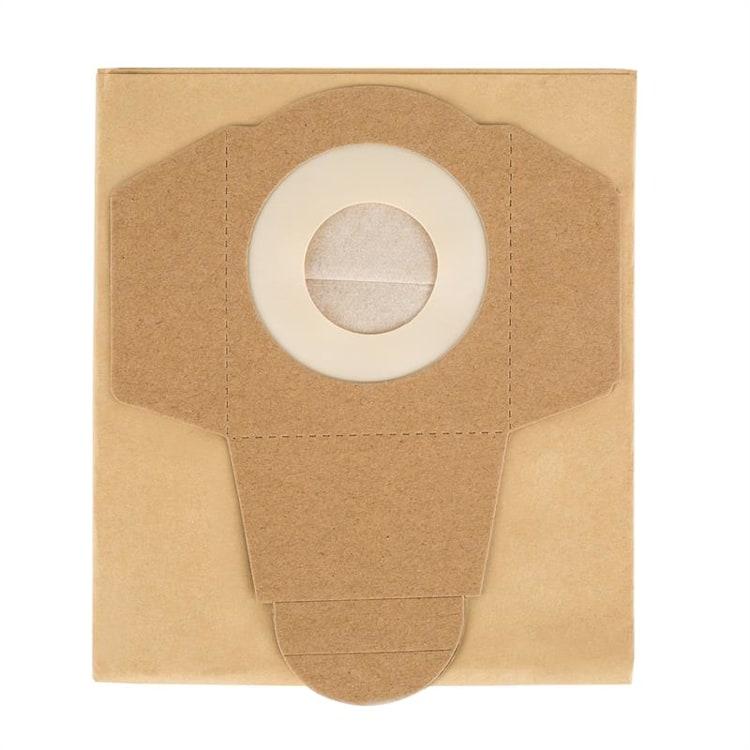 Bolsa para aspirador húmedo y seco Reinraum 2G 5 unidades papel