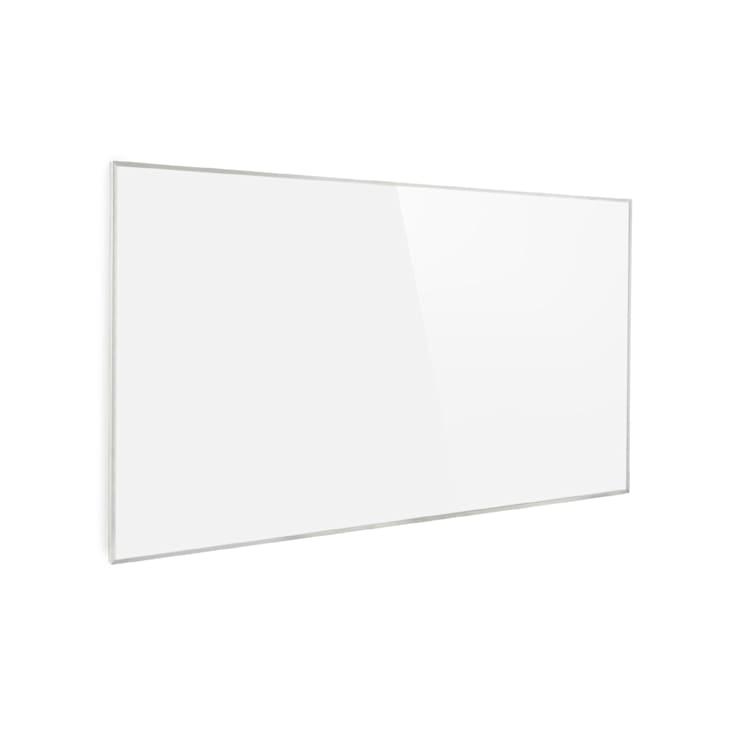 Wonderwall 60 infrarood verwarming 60x100cm 600W weektimer IP24 wit 60 x 100 cm