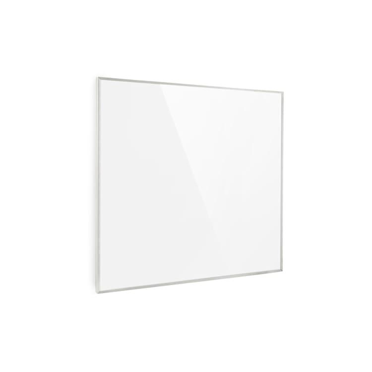 Wonderwall 36 infrarood verwarming 60x60cm 360W weektimer IP24 wit 60 x 60 cm