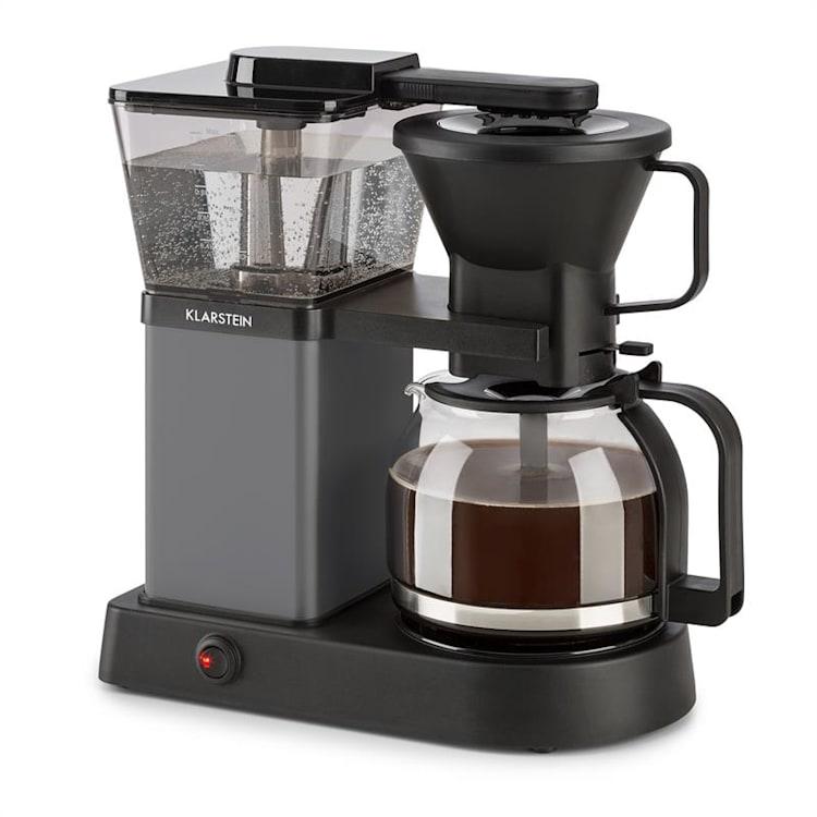 Grande Gusto Ersatz-Kaffeekanne mit Deckel Glas