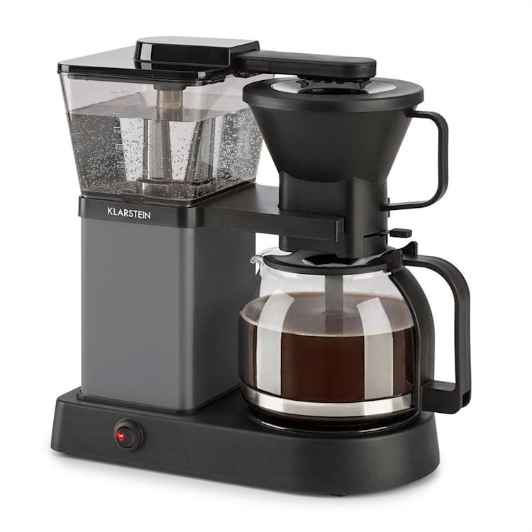 Grande Gusto Porte filtre à café de rechange avec couvercle sans BPA n