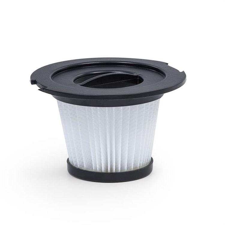 Filtro de recambio HEPA clase E10 para Aspiradora a batería Klarstein Clean Butler 4G Silent