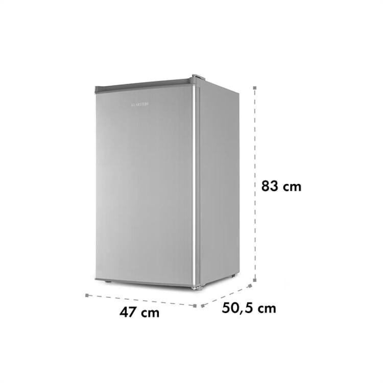 Garfield Eco L Congélateur 60 litres 3 tiroirs 41dB classe A++ - Gris