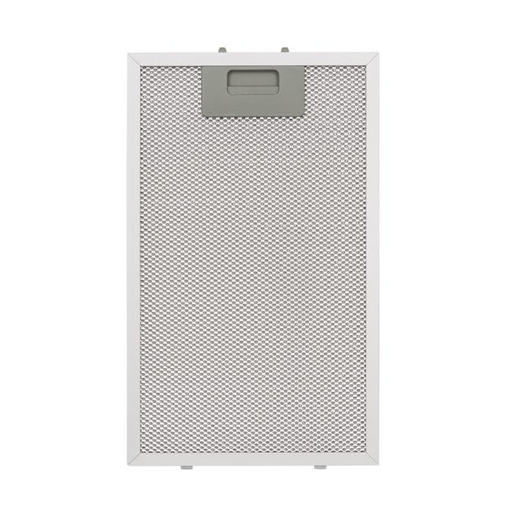 Aluminium-Fettfilter 20,7 x 33,9 cm Austauschfilter Ersatzfilter Zubehör