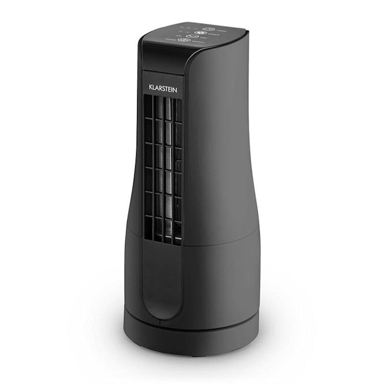 Klarstein Skyscraper Office, 16W, álló (oszlop) ventilátor, fekete