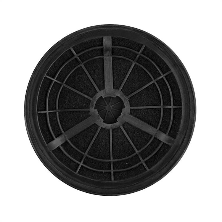 Finessa, digestor, sada na recirkulačnú prevádzku, 90 cm, 635 m³/h, 2 filtre s aktívnym uhlím