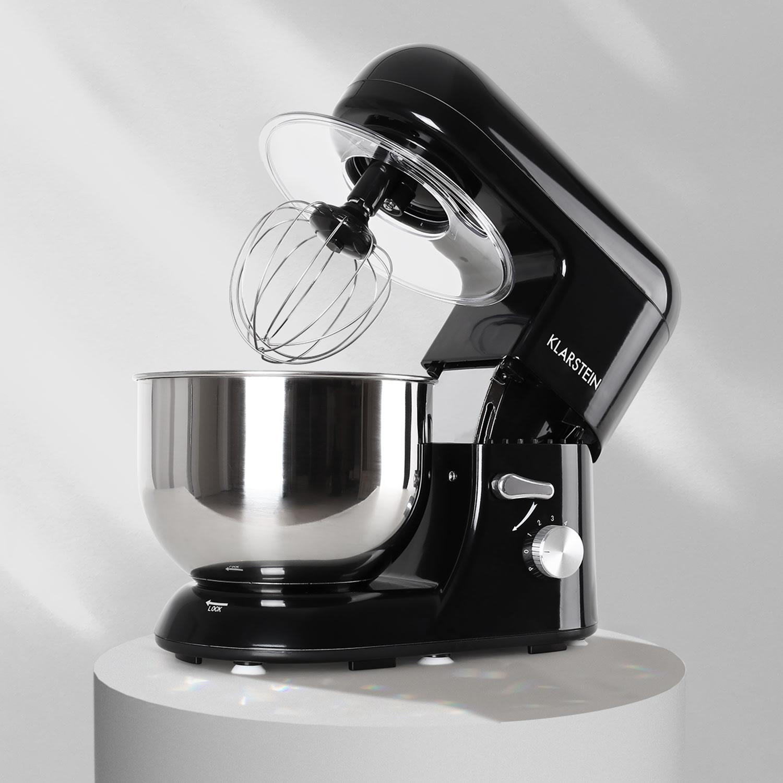 Klarstein Bella, kuchynský robot, 1300 W, 2,7 PS, 5 litrov