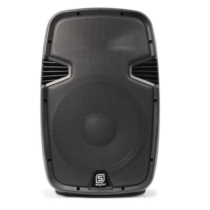 "Skytec EPA-12 BT MP3 (SPJ1200ABT), aktivní 30cm (12"") reproduktor, 600W, bluetoo"