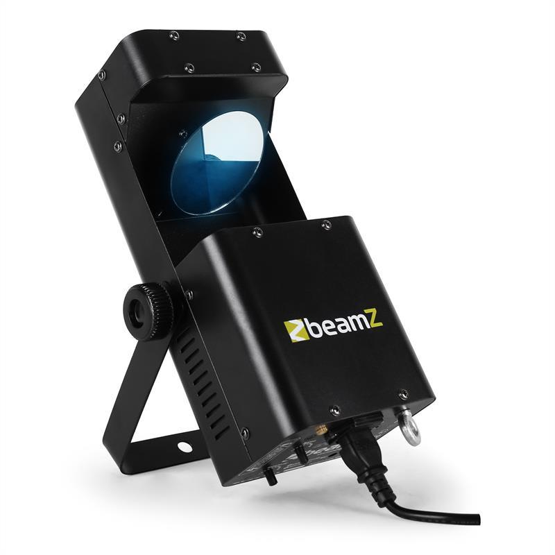 Beamz Wildflower, stroj pro světelné efekty, skener, 20 W