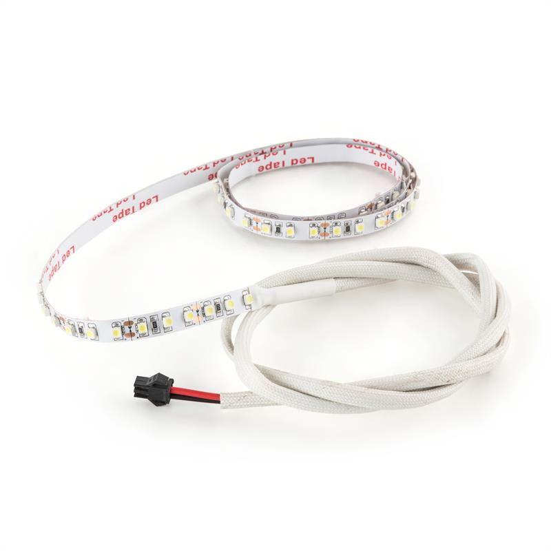 Klarstein Aurea VII, LED pás, 45 cm, náhradný diel pre digestor