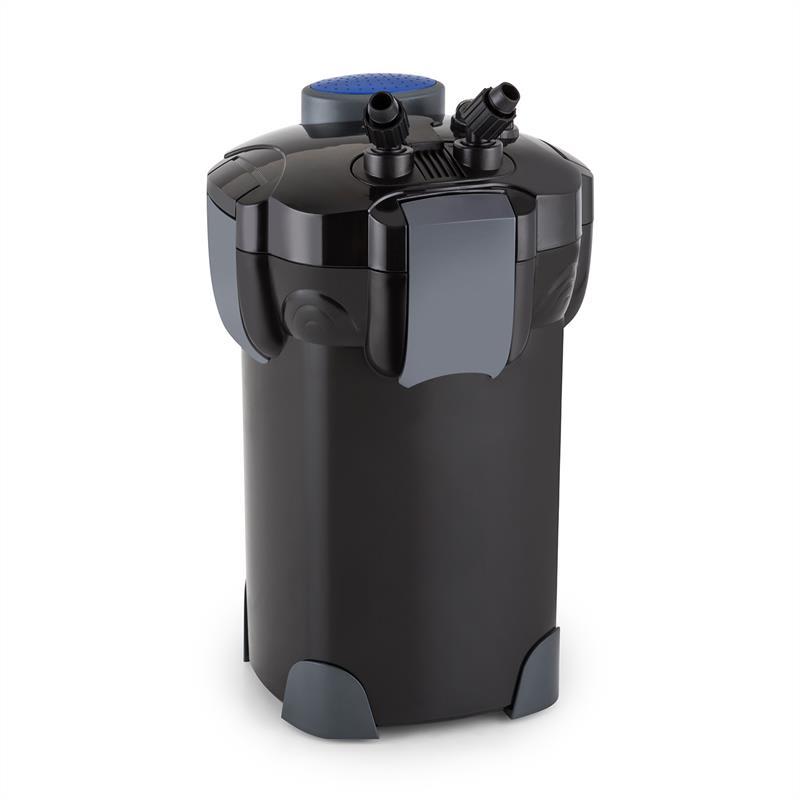 Waldbeck Clearflow 35, vnější filtr do akvária, 35 W, 3-itý filtr, 1400 l/h