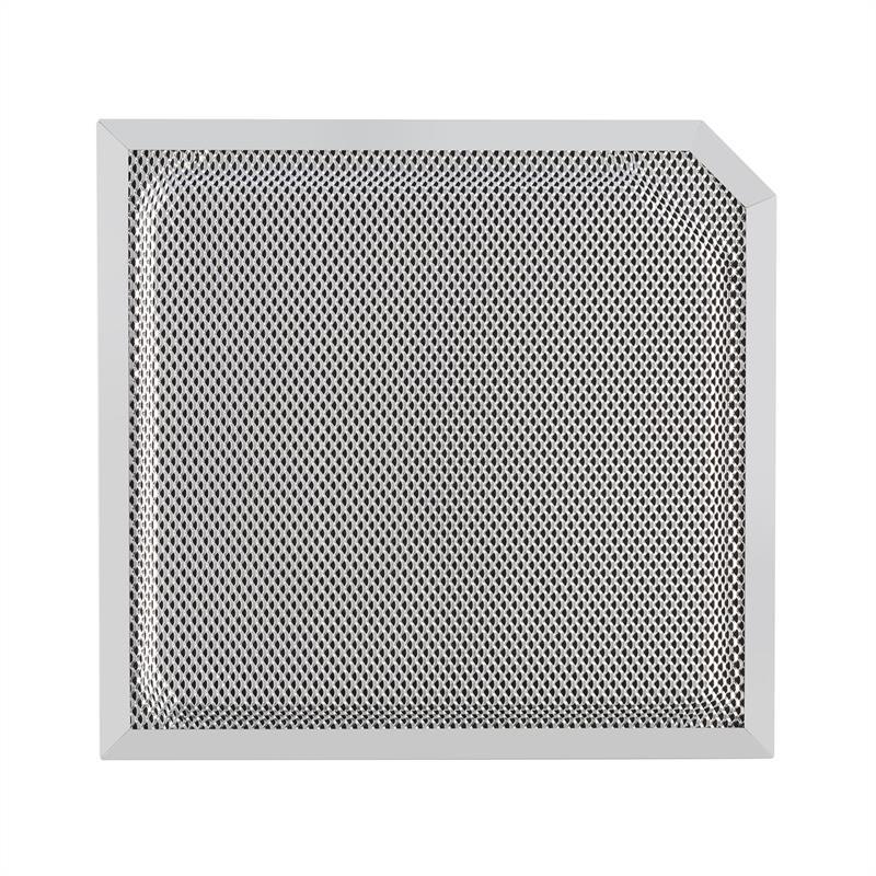 Klarstein filtr s aktivním uhlím, příslušenství k digestoři / náhradní díl, 1 filtr
